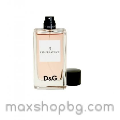 Dolce & Gabbana Anthology 3 L`Imperatrice парфюм за жени 55ml Tester