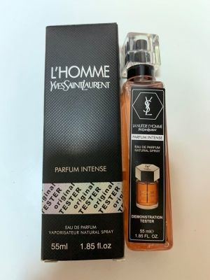 Yves Saint Laurent L'Homme Intense мъжки парфюм Tester 55 ml.