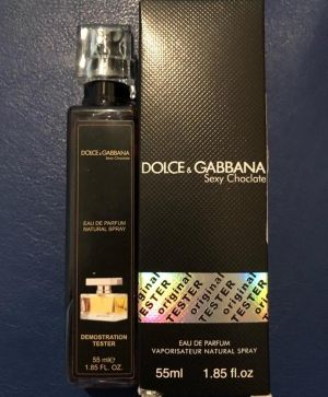 Dolce & Gabbana Sexy Chocolate 55ml Tester