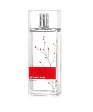 Armand Basi In Red парфюм за жени 55ml Tester